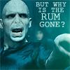~Voldie - Rum Gone