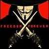 V - Freedom Forever