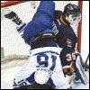 Hockey // Um... Darcy?