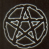 WitchCraft pentacle