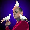 birds, Charles Ludlam