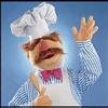 Rebecca Mawhinney: swedish chef muppets