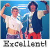Kerryblaze: Misc: Excellent - Bill & Ted