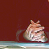 double-oh-well: weir hands / lemon_craze