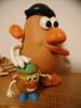 potato head and son