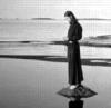 Одинокий монах