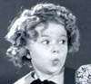 Shirley Temple--whoa