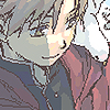 Alphonse Elric: if i smile for you