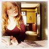 sfu: Claire ponders