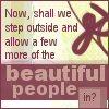 QAF - Beautiful People