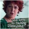 QAF - Disneyland