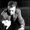 Post-Dramatic Stress Disorder: van heflin slash