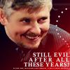 still evil