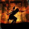 fire faery