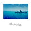SGA atlantis postcard