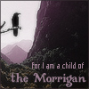 child of morrigan