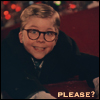 please? (A Christmas Story)