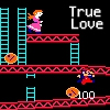 D.K True love