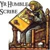 English scribe
