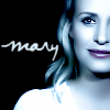 Supernatural - Mary