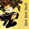 Saiyuki: Goku live live live