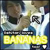 Hopeless Dreamer: Oshi - Myu - Banana!