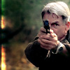 Mal: gibbs gun by cosmicat