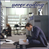 xfiles - never ending