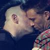 hcl kiss by bohemian__storm