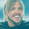 Taylor Hawkins *squee*