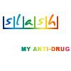 slash antidrug rainbow