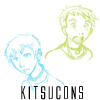 Kitsucons!