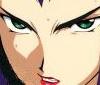 RocketGirl: Angry
