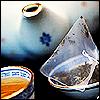 tea - teabag
