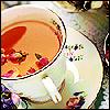 tea - tea cup