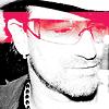Bono - shades