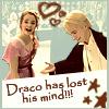 cartoonjessie: Draco Malfoy