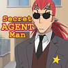 Secret Agent Renji