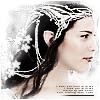 Arwen white