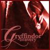 Miss Sophia: Gryffindor Bravery