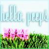 Su: peeps