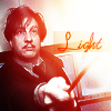 Raven: hp - remus in light