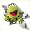 Arabian: Kermit