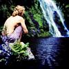 Waterfall Faery