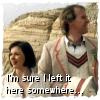 lost TARDIS