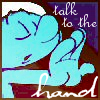 Other - Smurf: Talk to the hand