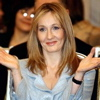 Joanne Kathleen Rowling: I clap at things that amuse.