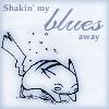 [pkmn] pika - shakin' blues