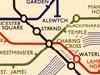 Zoefruitcake: Underground map