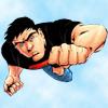 Kon by me from DC comics